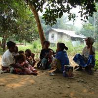 Phát hiện ngôn ngữ chưa từng được biết tại Đông Nam Á