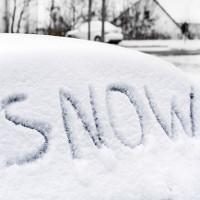 Thời điểm thích hợp nhất để ăn tuyết an toàn