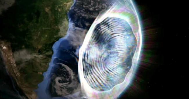 """Vùng dị thường được mệnh danh """"Tam giác Bermuda của vũ trụ"""""""