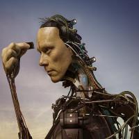Thế giới thống nhất cuộc cách mạng tiếp theo sẽ là tích hợp AI trên con người