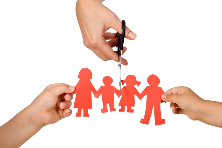Nếu một trong các anh/chị/em ruột ly dị thì những người còn lại cũng sở hữu 20% khả năng sẽ ly dị trong tương lai.