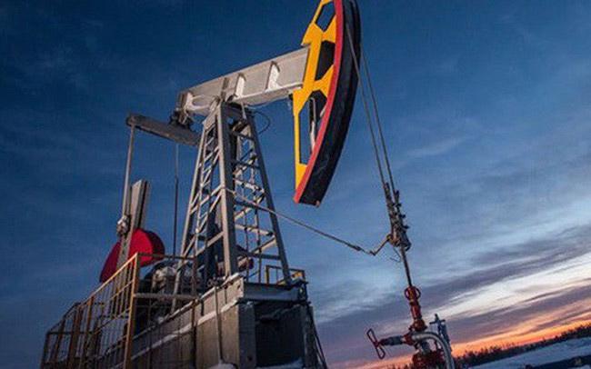 Sản lượng dầu đã tăng 5 triệu thùng/ngày từ năm 2010, tăng gần 100%
