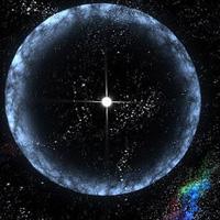 Những vụ nổ năng lượng phát ra từ sâu trong không gian có nguồn gốc kỳ lạ