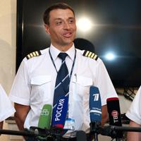 Những pha thoát hiểm thần kỳ của phi công Nga tài năng