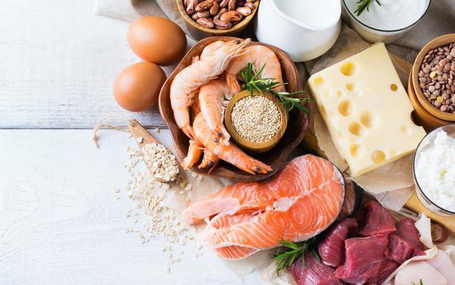 Các nghiên cứu đã chỉ ra rằng bổ sung protein làm tăng mật độ xương