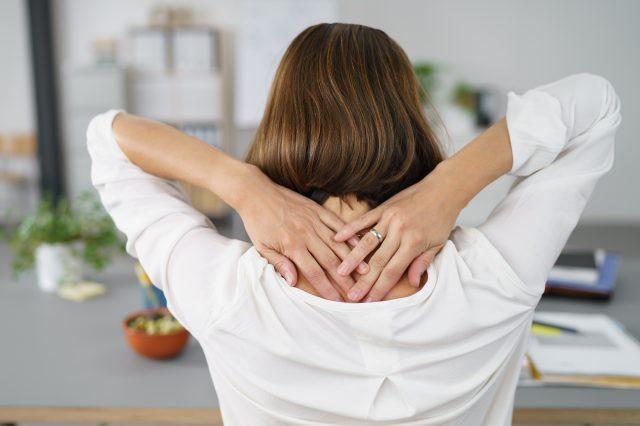 Tập thể dục giúp kích thích các tế bào chịu trách nhiệm xây dựng xương