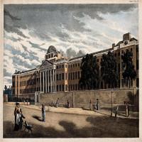 """Cung điện cho người """"mất trí"""" tại London - địa ngục trần gian đúng nghĩa"""