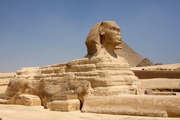 Bức tượng lâu đời nhất thế giới