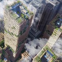 Nhật Bản chuẩn bị có tòa nhà chọc trời bằng gỗ cao nhất thế giới