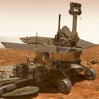 15 năm thám hiểm sao Hỏa của tàu Opportunity