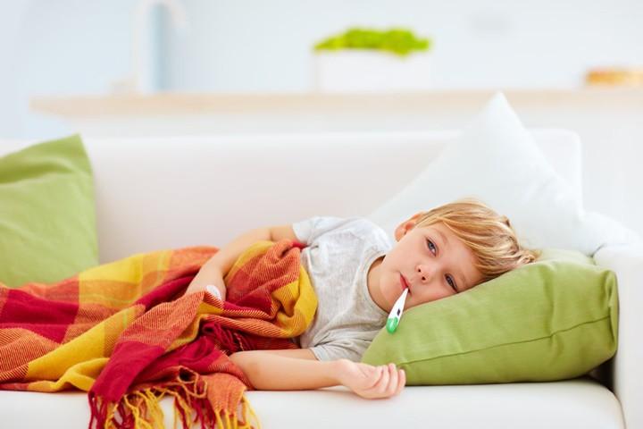 Chính xác thì điều gì đang xảy ra trong cơ thể của bạn mỗi khi bị nhiễm cúm?
