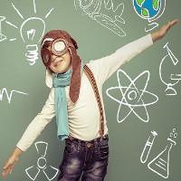 Giải đáp bí ẩn vì sao một số người có bộ óc sáng tạo thiên tài