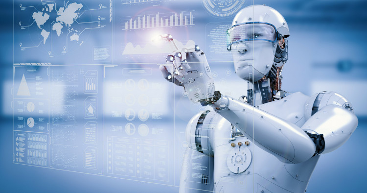 Thế giới lo ngại về việc trí tuệ nhân tạo (AI) quay sang chống lại loài người.
