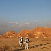 Các nhà nghiên cứu Israel chuẩn bị cho cuộc sống trên sao Hỏa