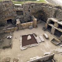 Người Anh cổ bị thay 90% gene 4.500 năm trước