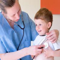 Triệu chứng bệnh tim ở trẻ em