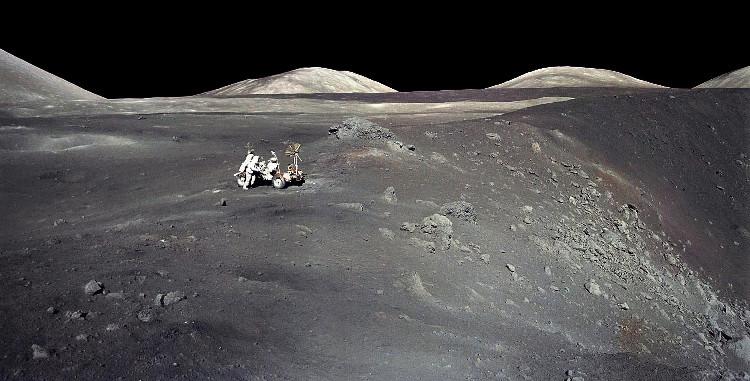 Đây sẽ là lần đầu tiên con người quay lại Mặt trăng kể từ năm 1972.