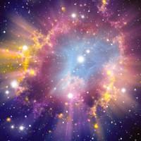 Vụ nổ siêu tân tinh cách Trái đất 10,5 tỷ năm ánh sáng