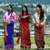 Bí mật đằng sau chỉ số hạnh phúc cao ngất ngưởng tại Bhutan