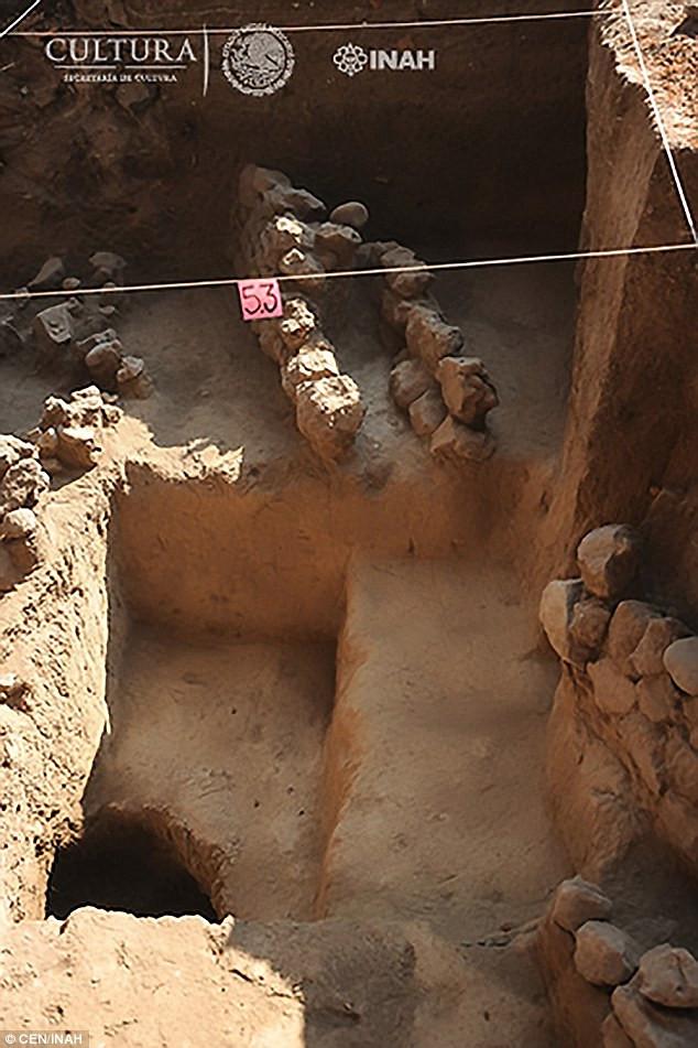 Nhiều công trình, di tích khảo cổ bằng đá vôi của người Maya đang bị đe dọa do tác động của mưa axit.