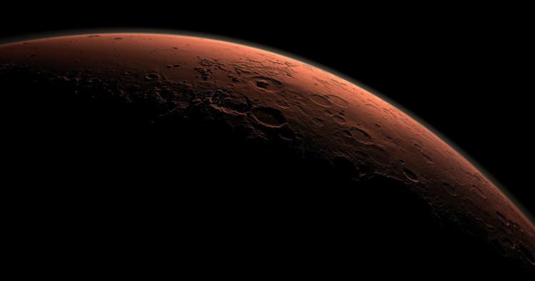 Chặng đường chinh phục sao Hỏa, tia vũ trụ là mối nguy hiểm lớn nhất.