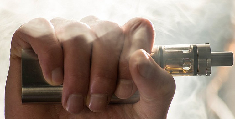 Vape và e-cig (thuốc lá điện tử) dù đang được xem là giải pháp thay thế cho thuốc lá truyền thống.