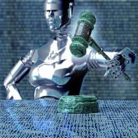 AI này đã đánh bại 20 luật sư hàng đầu nước Mỹ trong lĩnh vực mà họ giỏi nhất