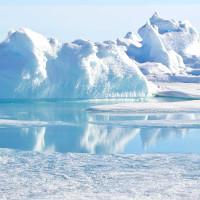Không ngờ có một ngày Bắc Cực còn ấm hơn nhiều nước tại châu Âu