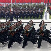 Sức mạnh quân sự Việt Nam được GFP xếp thứ 16 thế giới