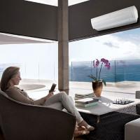 Wind-Free – Công nghệ điều hoà của tương lai