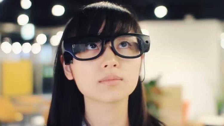 Hãng Onton Glass nghiên cứu chế tạo loại kính thông minh mới.
