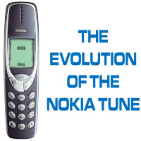 Cuối cùng thì ta đã biết tiếng nhạc chuông Nokia huyền thoại từ đâu mà ra