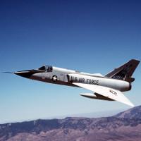 9 máy bay có người lái nhanh nhất thế giới