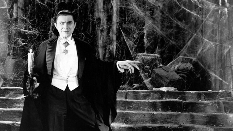 Sekhmet, nguồn cảm hứng cho những câu chuyện về Dracula