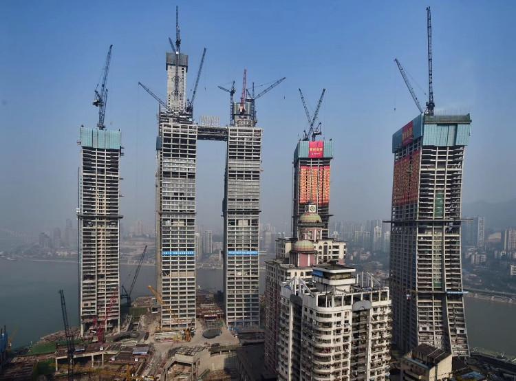 Công trình đang được xây dựng và dự kiến khánh thành vào năm 2019.