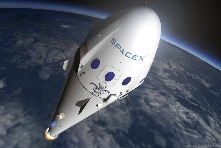 SpaceX phóng nhiều tên lửa chỉ trong 7 năm với tỷ lệ thành công rất cao.