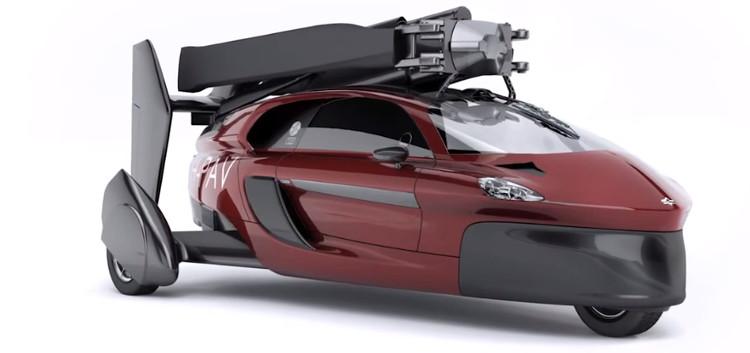 Phương tiện có tốc độ tối đa 160km/h và tầm hoạt động 1.315km.