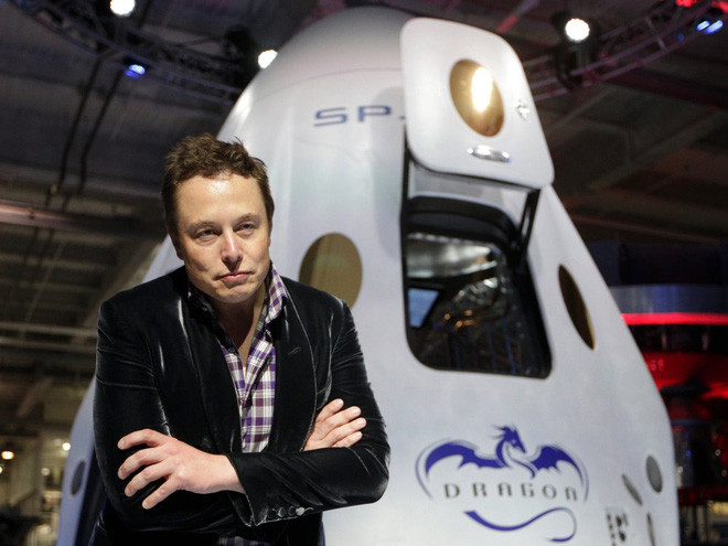 Musk nói rằng, hệ thống này tiêu tốn khoảng 10 tỷ cho tới 15 tỷ USD để hoàn thiện.