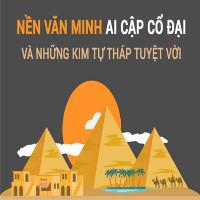 Kim tự tháp và những điều bạn chưa biết!