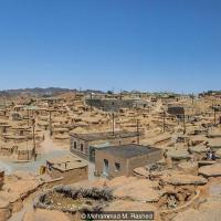 """Makhunik - ngôi làng gây tranh cãi về sự hiện diện của """"người tí hon"""""""