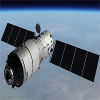 Trạm vũ trụ 8,5 tấn của Trung Quốc có thể đâm xuống Trái đất trong tháng 3