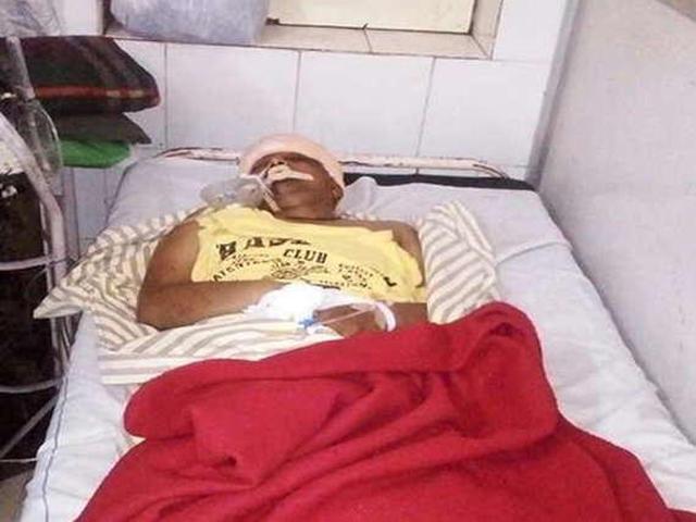 Anh Himanshu được tuyên bố đã chết sau một tai nạn giao thông.