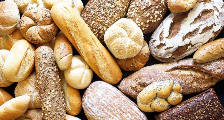 Người Ai Cập cổ đại đã phát minh ra bánh mì.