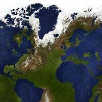 Chuyện gì sẽ xảy ra nếu đại dương đổi vị trí cho đất liền?