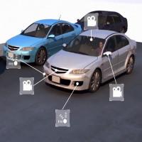 Video: Công nghệ trên xe tự hành tầm nhìn 360 độ của Uber