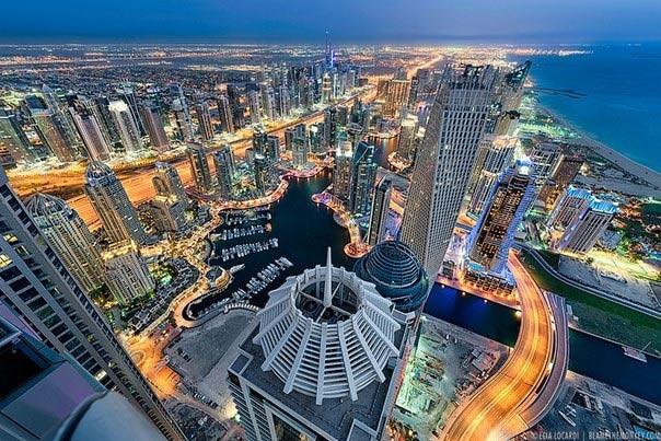 Với nền kinh tế phát triển tột bậc hiện nay, có lẽ tham vọng đứng đầu trong công nghệ y học di truyền của Dubai cũng không quá xa vời