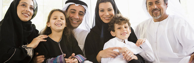 Tại những nước như UAE, trước khi kết hôn, các cặp đôi đều phải kiểm tra sức khỏe để tránh việc lây bệnh di truyền cho con cái
