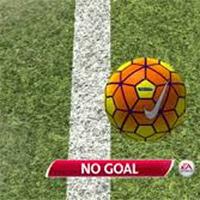 Công nghệ xác định bàn thắng sẽ được dùng ở World Cup 2018