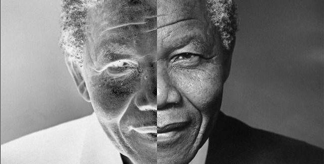 Tổng thống đầu tiên của Nam Phi