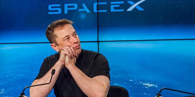 Elon Musk chia sẻ suy nghĩ của mình về việc gây dựng một nền văn minh trên sao Hỏa